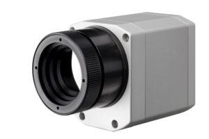 Příslušenství termokamer s výměnnými objektivy