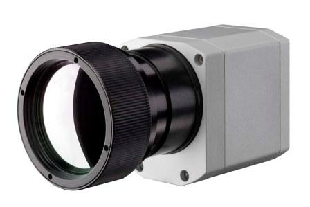 Termokamera Optris PI 450 G7