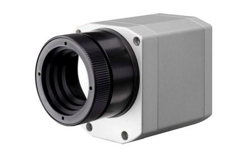 Termokamera Optris PI 400i
