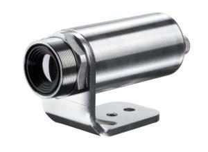 Příslušenství termokamer bez výměnných objektivů