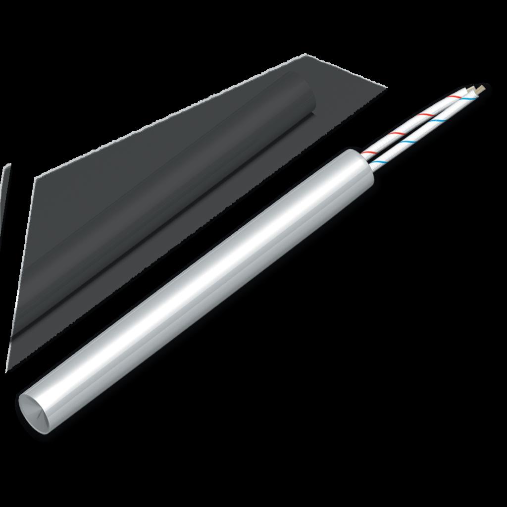 Topná patrona HHP Ø 6,5 - 20,0 mm