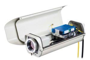 Příslušenství pro termokamery