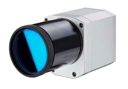Termokamera Optris PI 08M