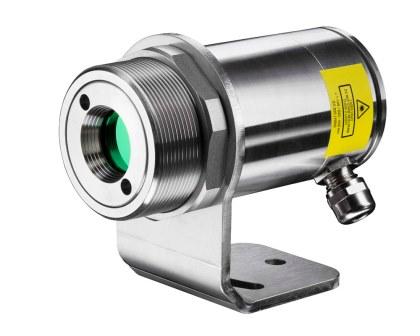Pyrometr Optris CS laser 2M