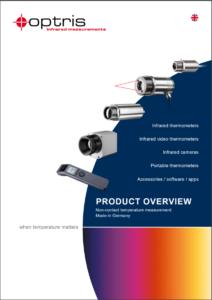 Optris přehled produktů