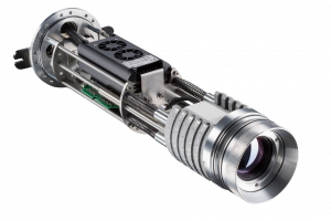 Příslušenství termokamer