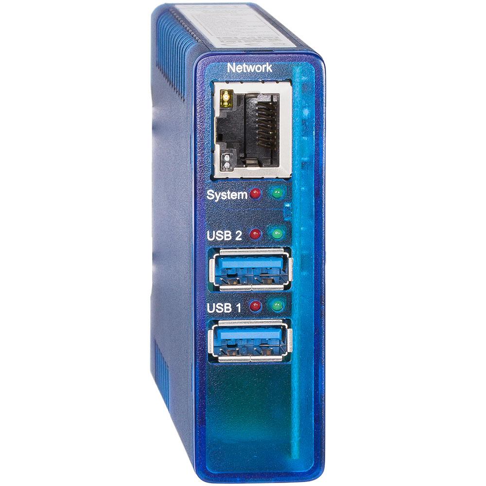 USB-Server Gigabite 2.0 (USB/Ethernet převodník)