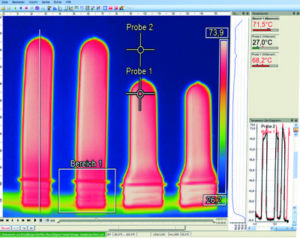 Software pro termokamery